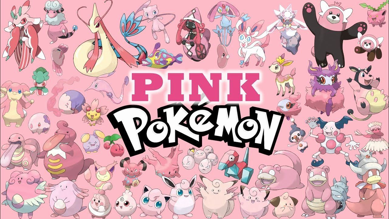 Youtube Logo Coloring Pages Fresh Direct Pokemon By Color Pok Mon Pink Youtube Logo Coloring Pages Color
