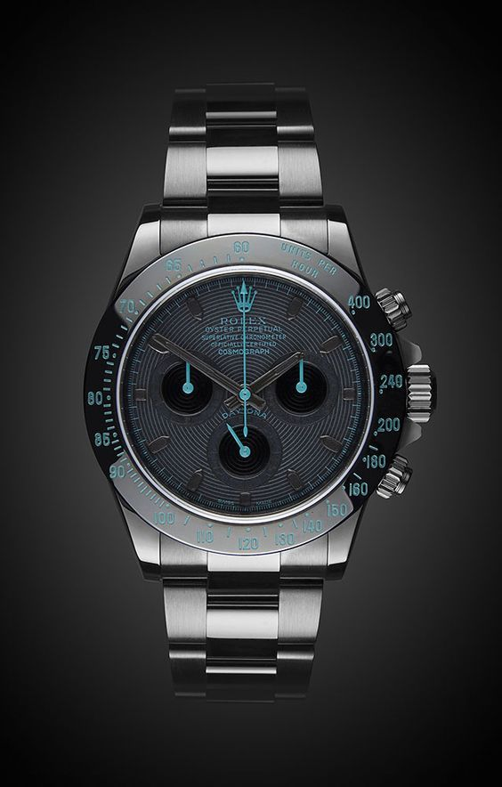 552fd4720aa Pin de Sergio Grott em Relógios