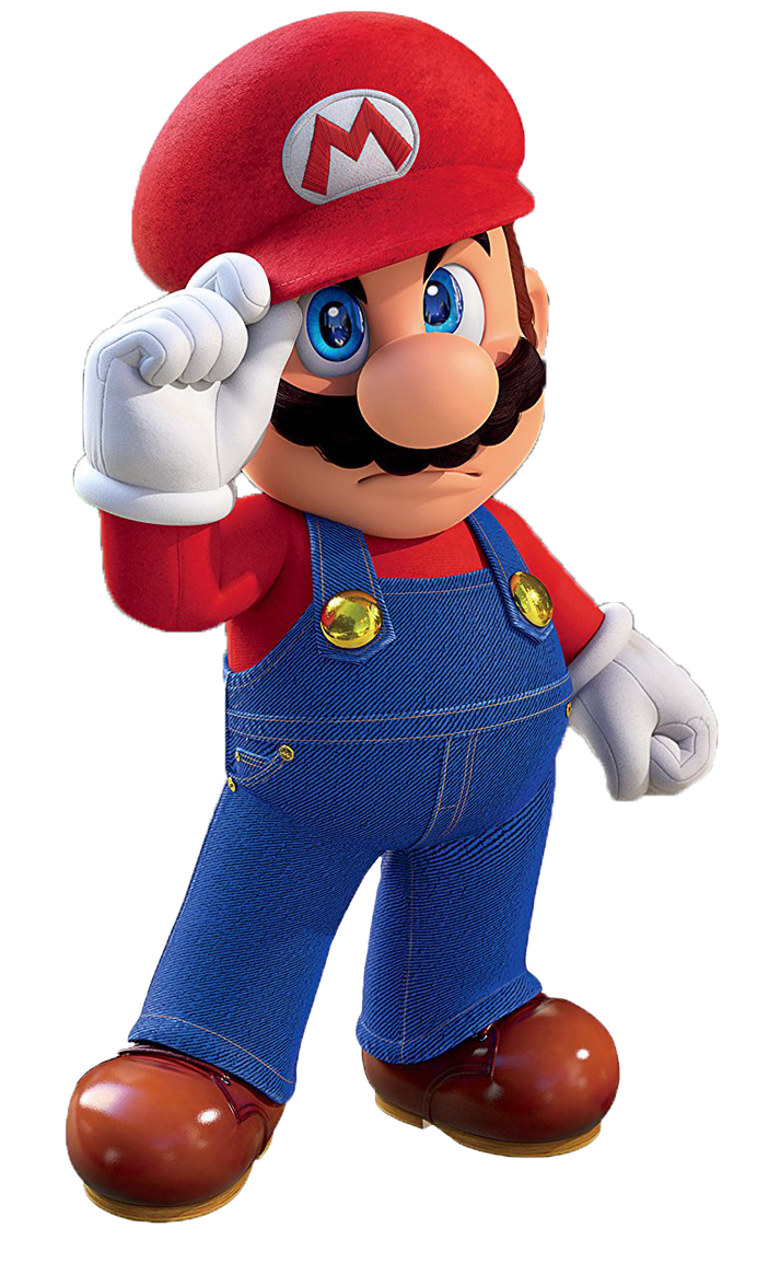Mario Odyssey Angry Render Png By Https Www Deviantart Com Shinespritegamer On Deviantart Mario Png Mario Characters