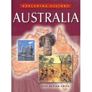 Wonderful book about the history of Australia, including lots about the Aboriginal people