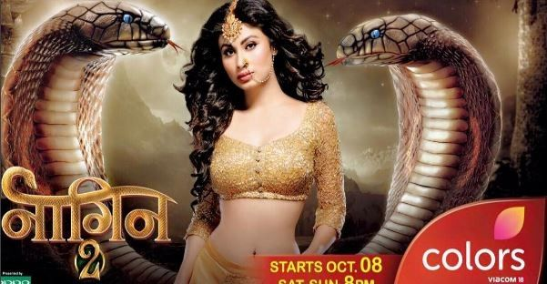 TRP ratings: Naagin 2 continues to rule; The Kapil Sharma ...