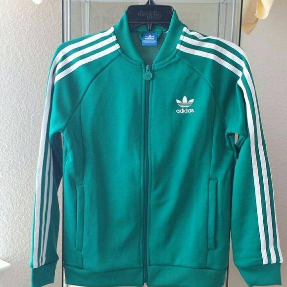 puerta preámbulo Óxido  ADIDAS Superstar TT Originals | Adidas superstar, Adidas jacket, New adidas