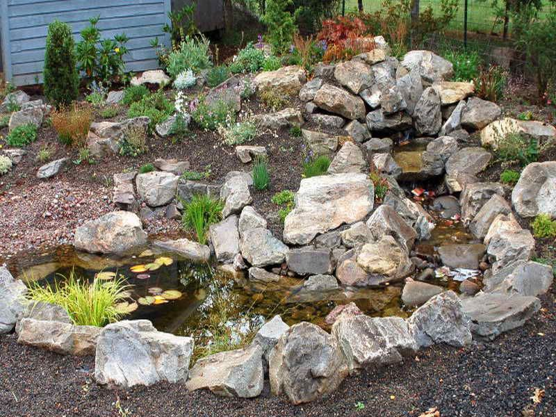 Small Rock Garden Design Ideas Small water garden designs the outstanding picture above is part small water garden designs the outstanding picture above is part of rock garden designs ideas workwithnaturefo