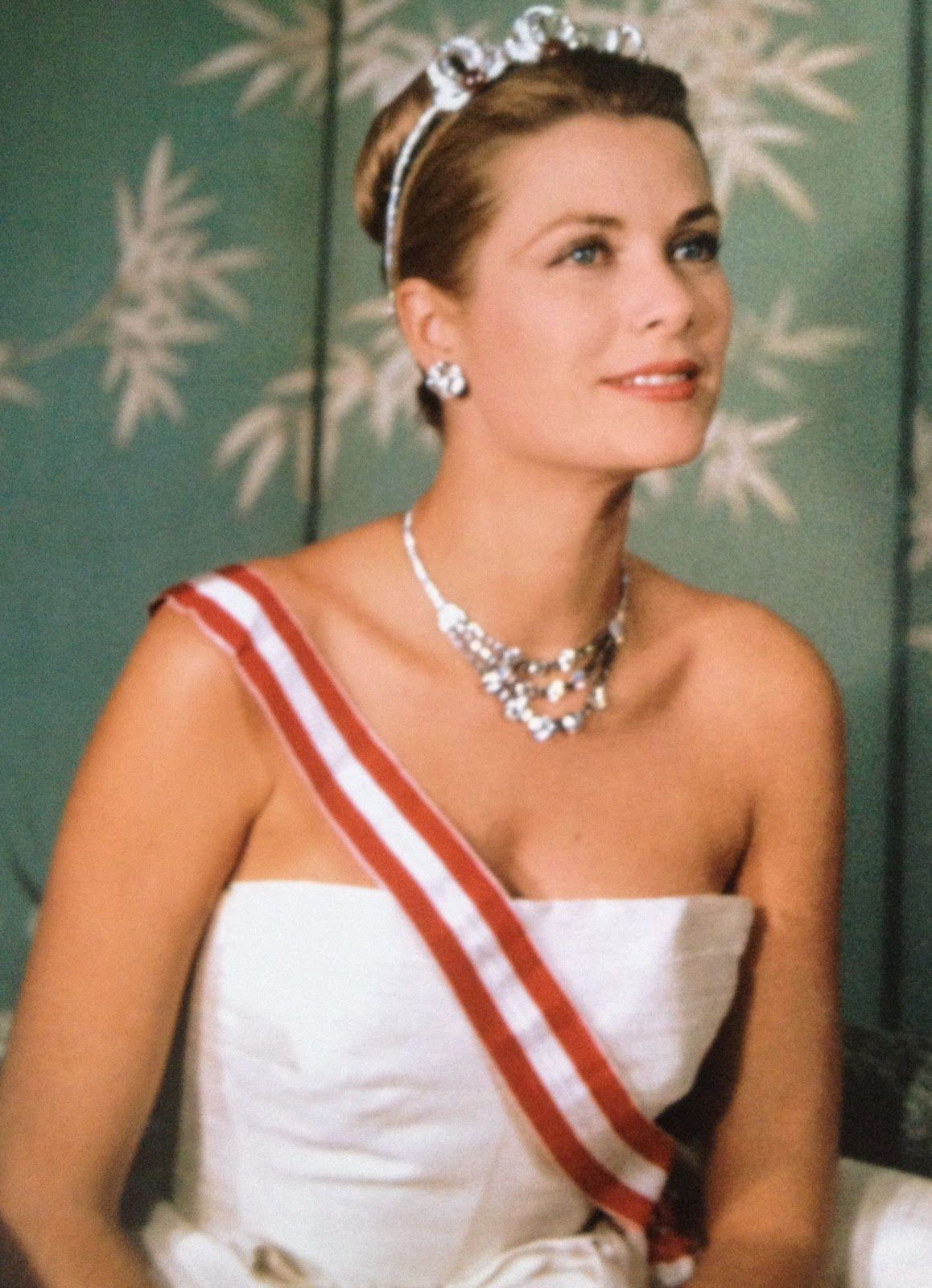Princess Grace * Grace Kelly, the American actress and