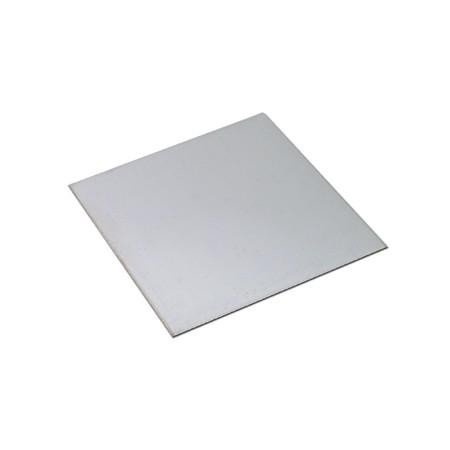24 Gauge Sterling Silver Sheet 2 X2 925 Metal Forming Silver Sterling