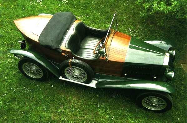 1924 S.C.A.T Ceirano |...