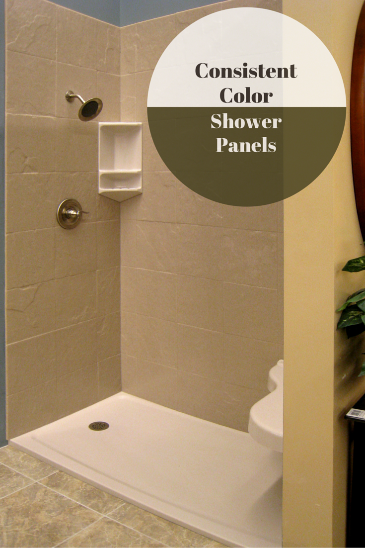 Does thickness matter in shower wall panels?   Bathroom Remodeling ...