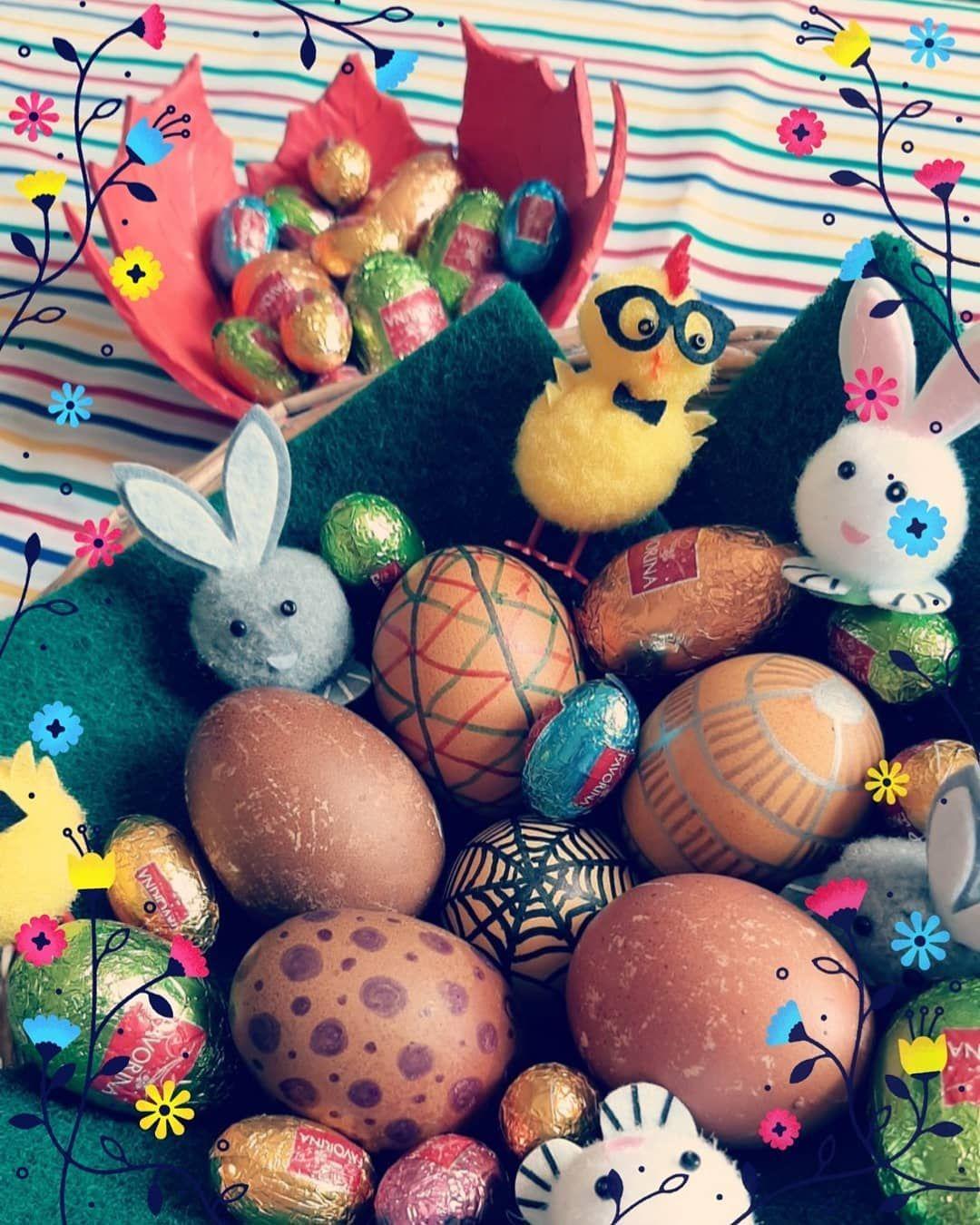 Diy Creative Easter Eggs Creative Easter Eggs Easter Eggs Diy Creative