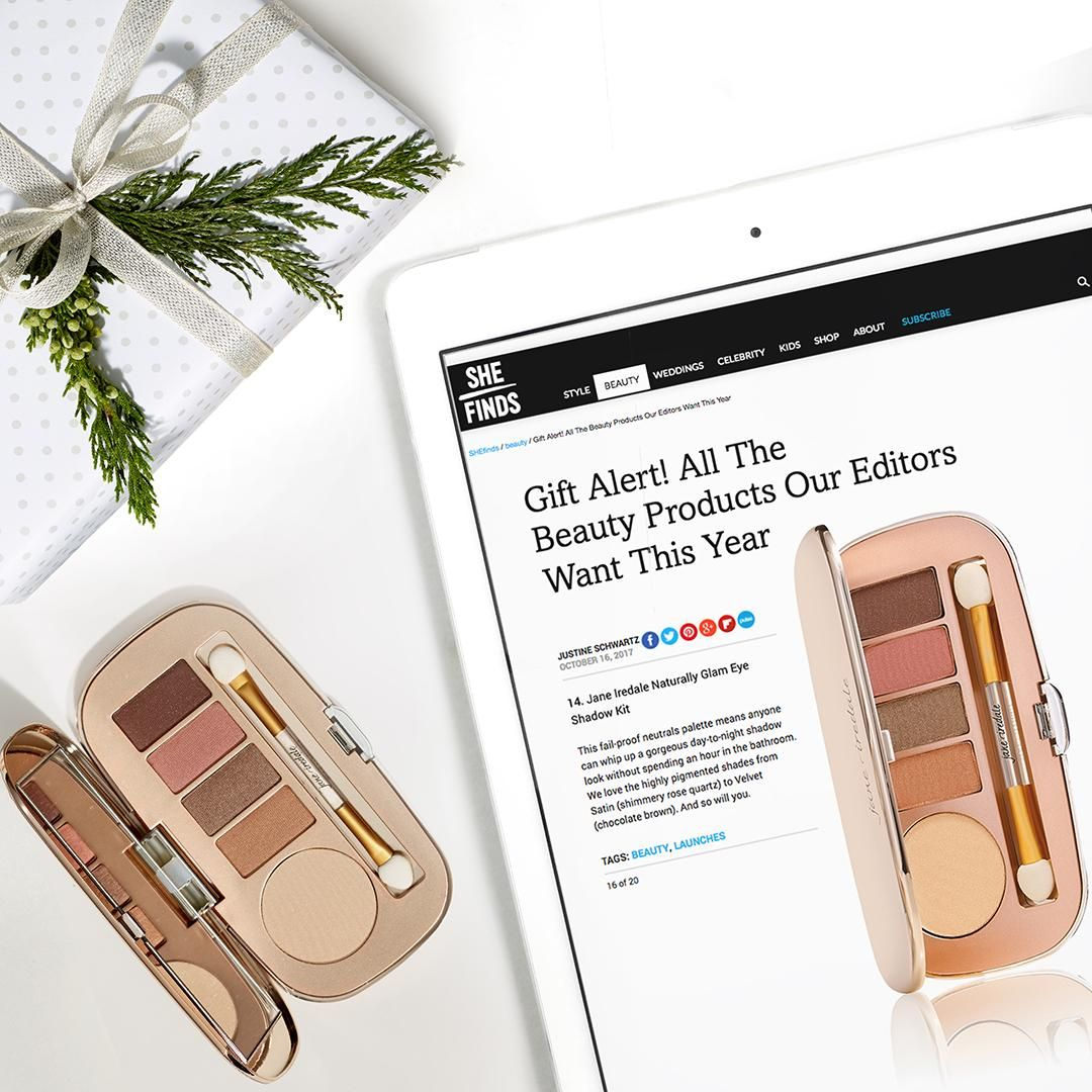 Holiday shopping season is here, and the editors at SheFinds