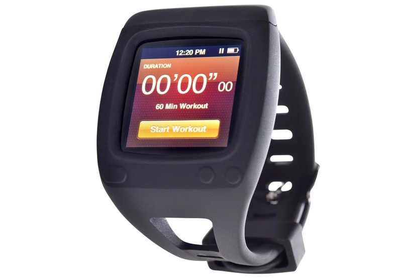 syre bluetooth fitness smartwatch