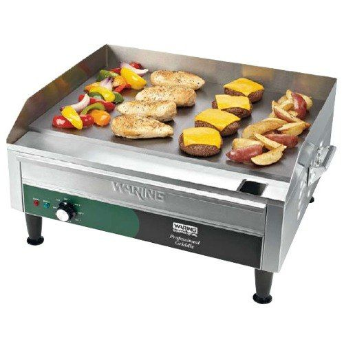 Electric Countertop Griddles A Commercial Electric Grill Is An