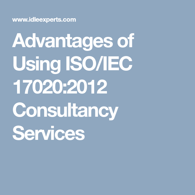 Learn About Importance of the ISO 17020 Audit Checklists | ISO 17020