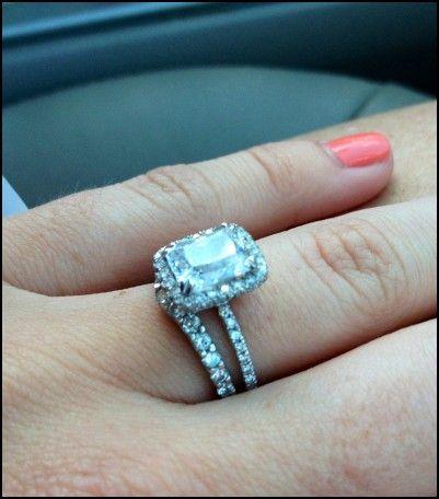 Giuliana Rancic Wedding Rings Wedding Ideas Pinterest Giuliana