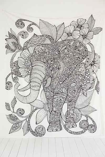 Valentina Harper Ruby The Elephant