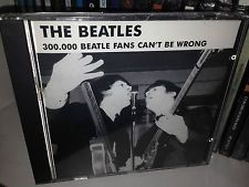 300,000 Beatles Fans Can't Be Wrong