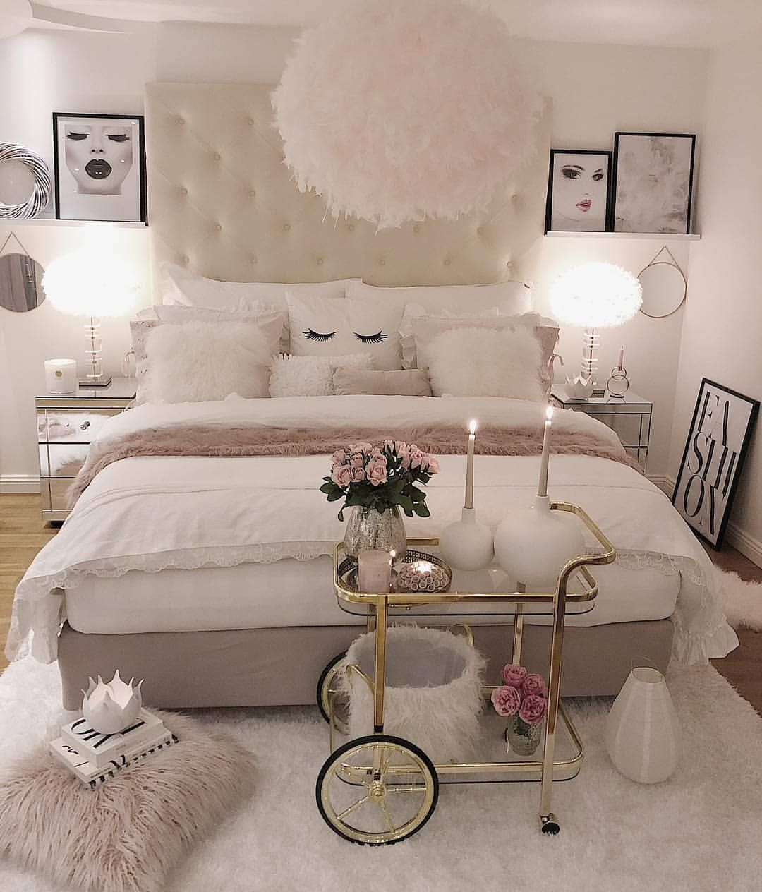Fashion Fashionexe Instagram Posts Videos Stories On Poshinsta Com Cozy Poshinsta Bedroom Decor Home Decor Bedroom Cozy Home Decorating Simple bedroom decoration view