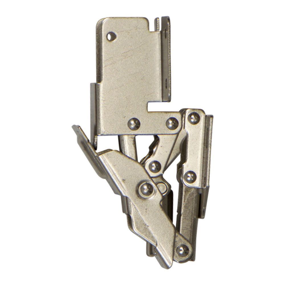 Lift Up Hinge For Overhead Compartments