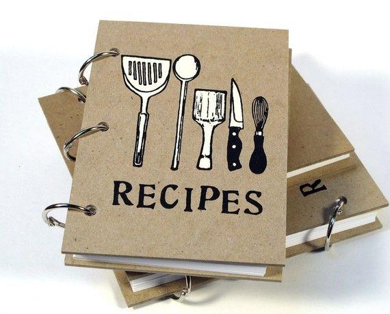 recipe book recipe book journal pinterest kochbuch selbst gestalten kochbuch und buch. Black Bedroom Furniture Sets. Home Design Ideas