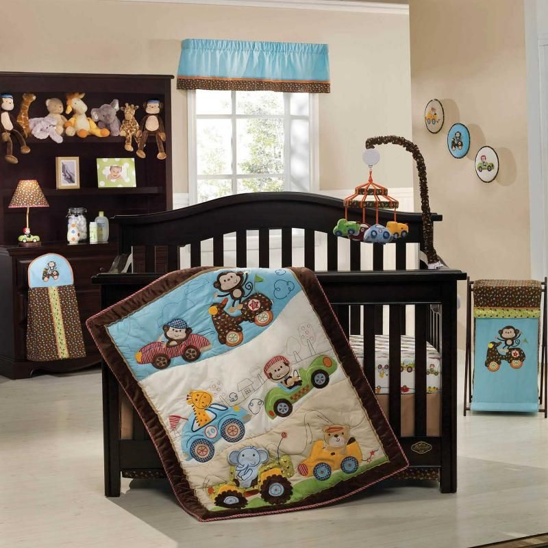 Baby S Bedding Set