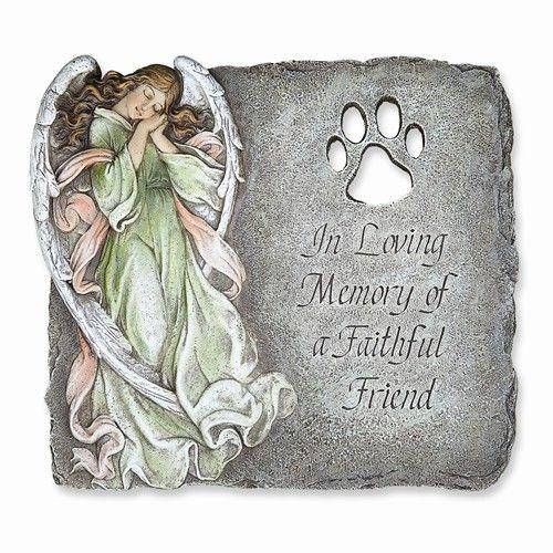 #gifts #giftware #drostesjewelry #pets #inmemory #hearfelt #love
