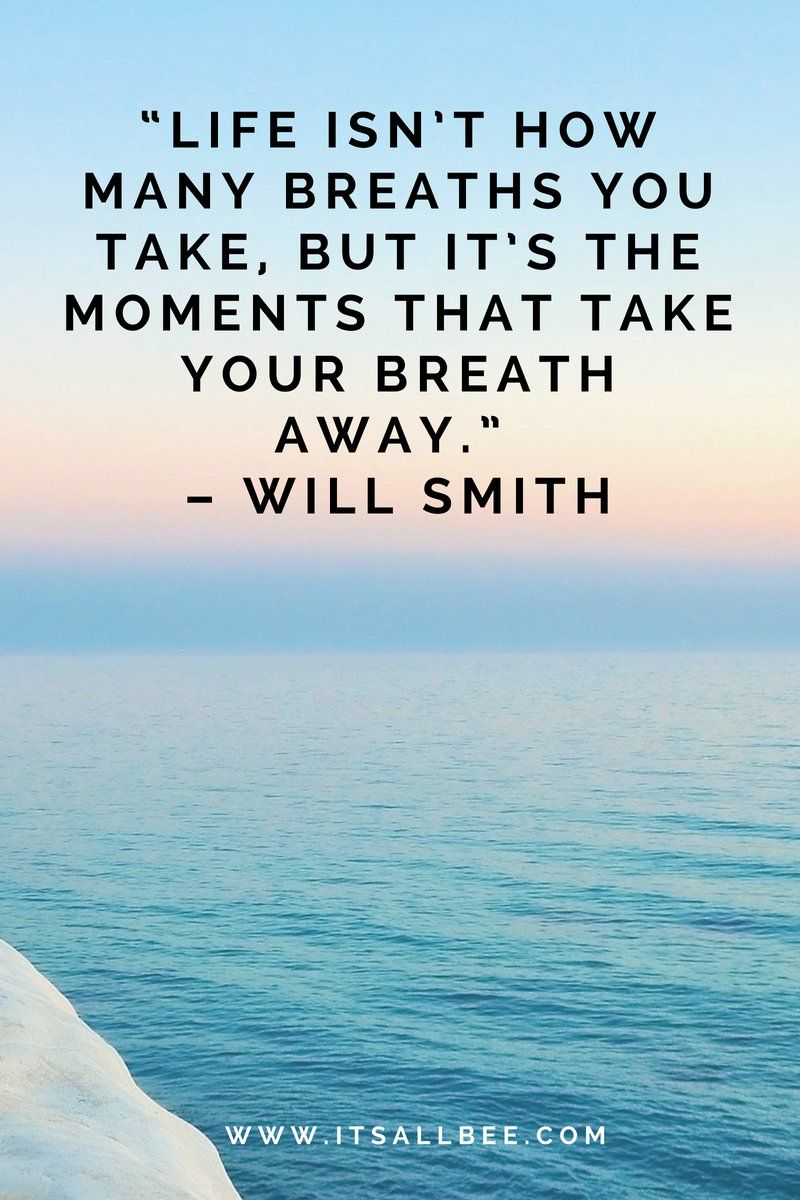 Will Smith Quotes To Inspire And Motivate You   ItsAllBee   Solo Travel & Adventure Tips