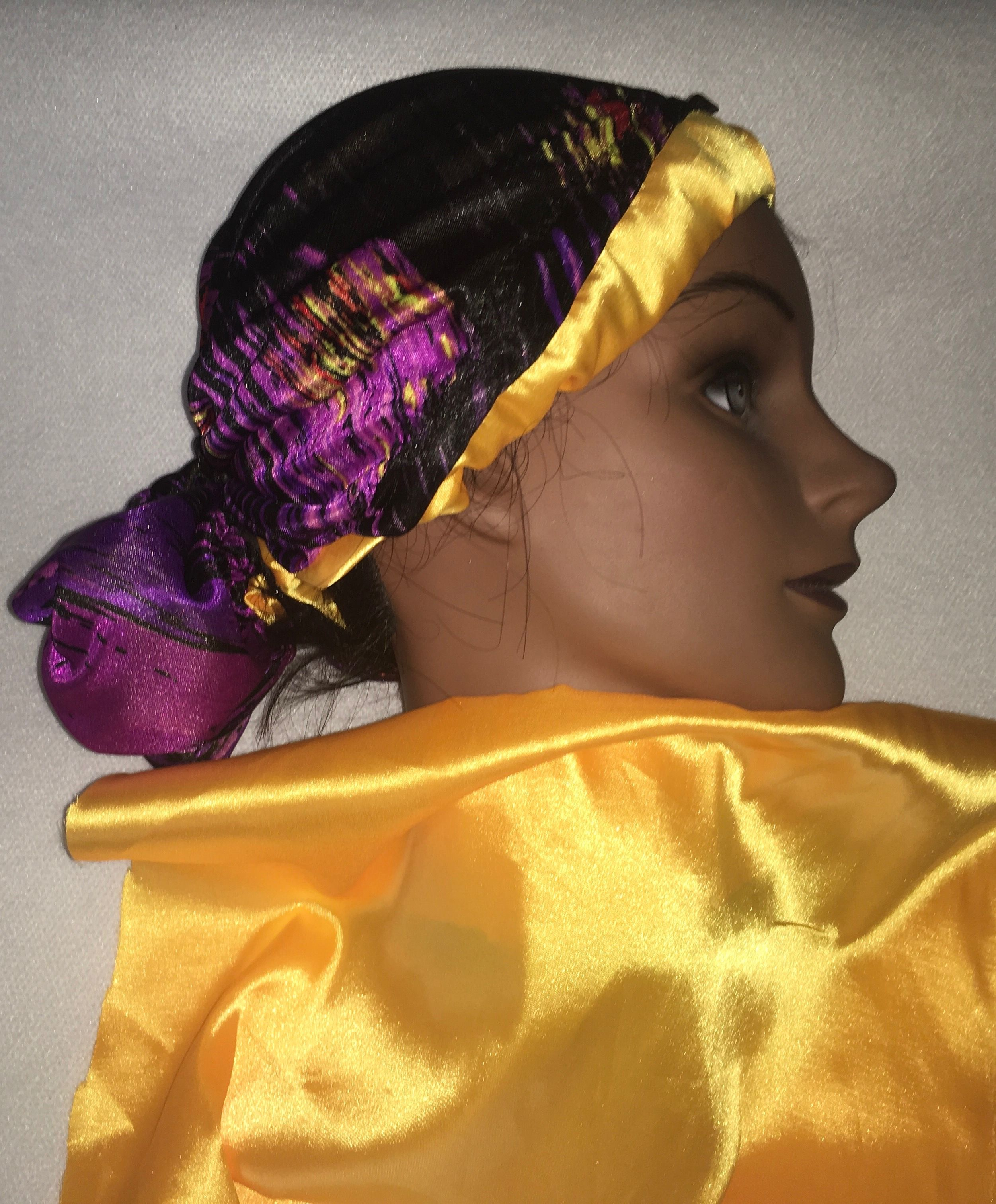 Pin by sud u skin organik nordaz on hair bonnet pinterest