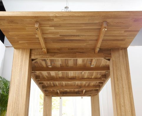 Farmhouse Table Plans With Extensions Google Search Dining