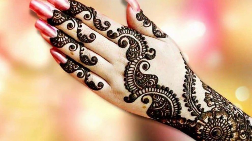 Image Result For Mehndi Design 2018 Video Download Ring