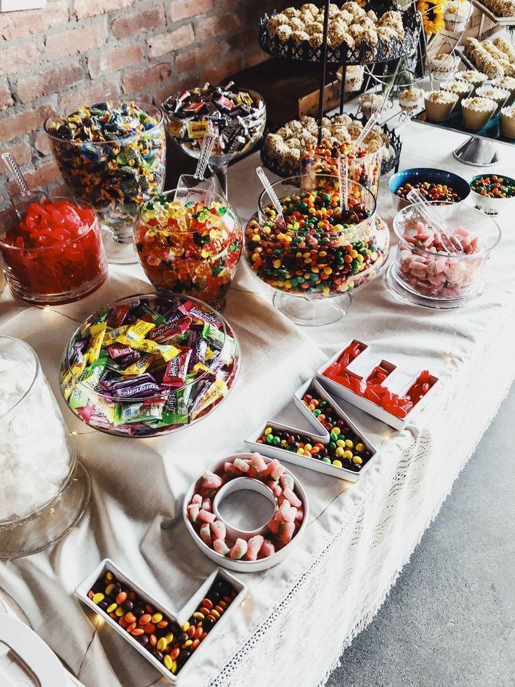Photo of Unglaubliche 4. August DIY Donut Wand Dessert Tisch für eine Hochzeit oder Dusche – Vorspeise Rezepte