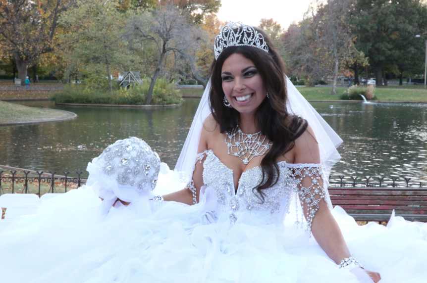 Pin on GYPSY WEDDING DRESSES BY SONDRA CELLI