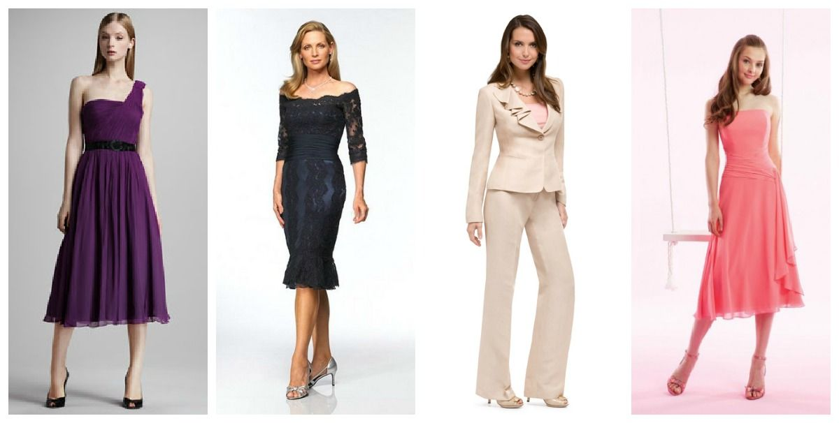Collection Semi Formal Wedding Guest Attire Pictures - Wedding Goods