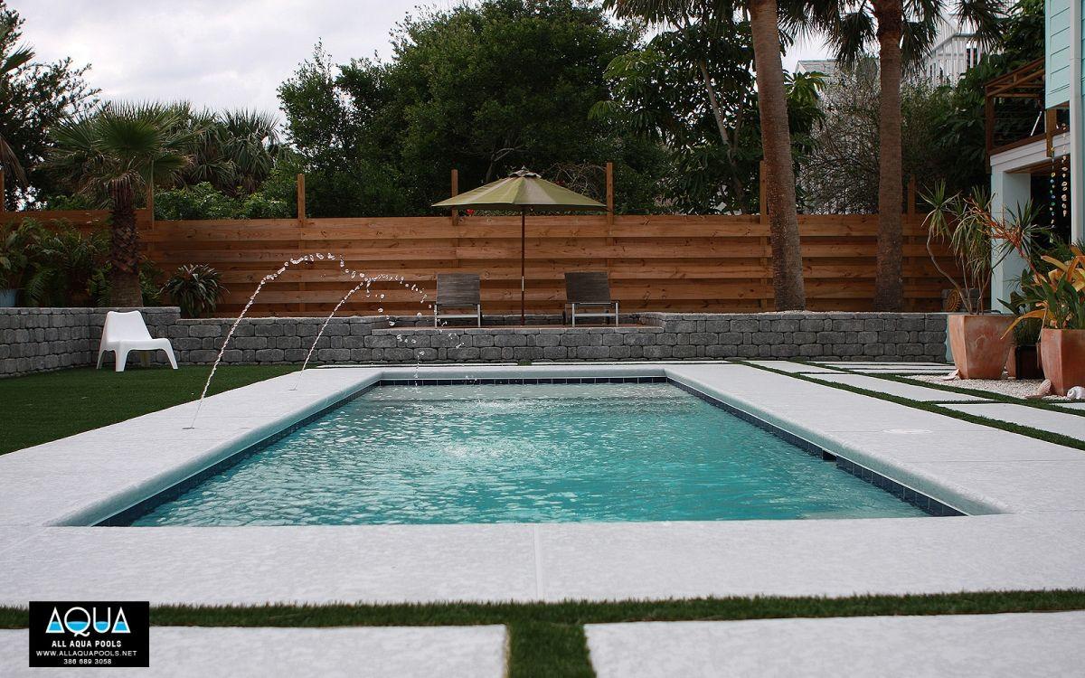 Pool modern  Modern Pools, Swimming Pool & Hot Tub, Phoenix, AZ 85014 - photo ...