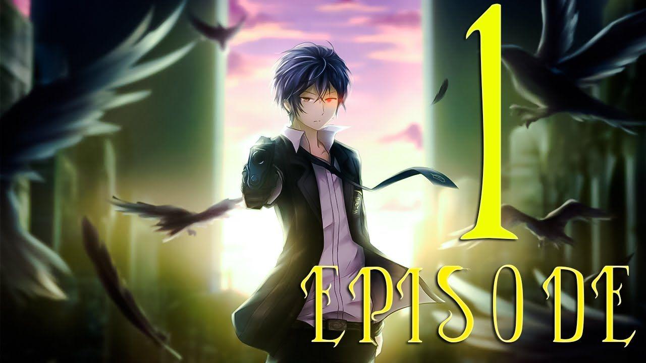Black bullet black bullet episode 1 english dubbed anime
