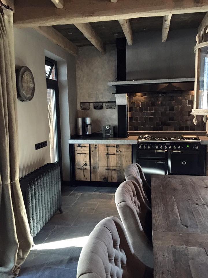 Pin von Aleksandr Bessmertniy auf Кухня | Pinterest | Küche und Wohnen
