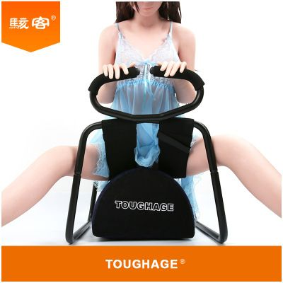 Sex seat with penis attachment