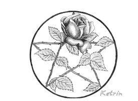 Pentacle Tattoos Designs Deviantart More Like The Pentagram S