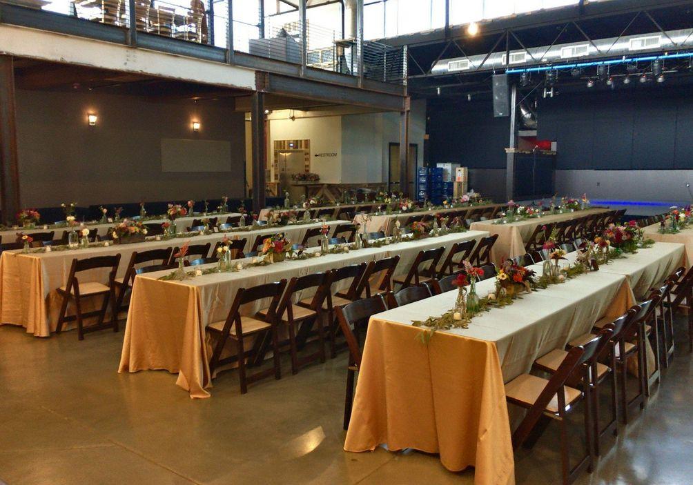 Highland Brewing Company Wedding Venue Wedding venues