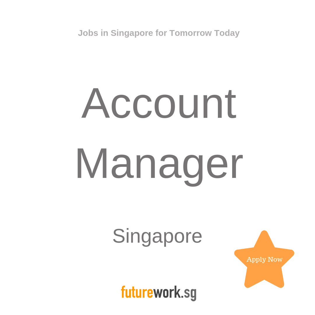 Account Manager With hundreds of Fortune 500 companies on