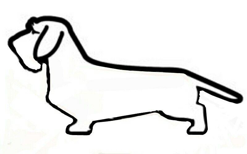 Wiener Dog Tattoo