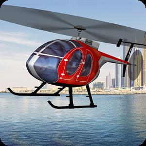 Download Helicopter Flight Simulator 2 v1.0 Apk + OBB