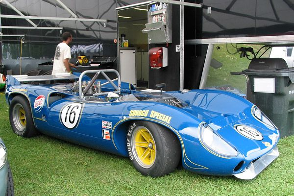 photos of lola race cars | Opiniones de Lola Racing Cars