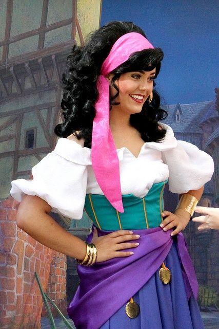 Image result for disney esmeralda costume adults disney life image result for disney esmeralda costume adults solutioingenieria Images