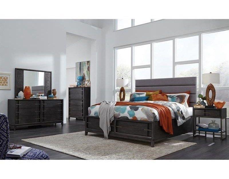 Proximity Heights Bedroom Queen Bedroom Group By Magnussen Home