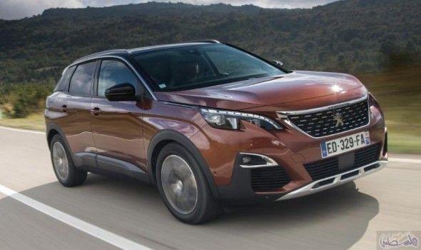 شركة Car Suv Peugeot