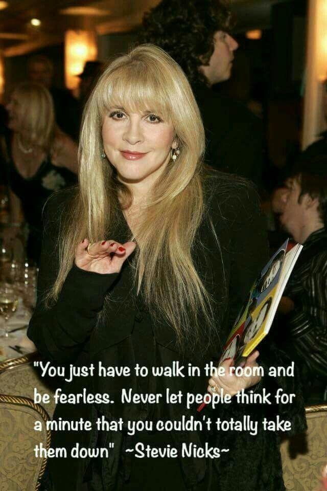 Stevie Nicks Stevie Nicks Quotes Stevie Nicks Stevie