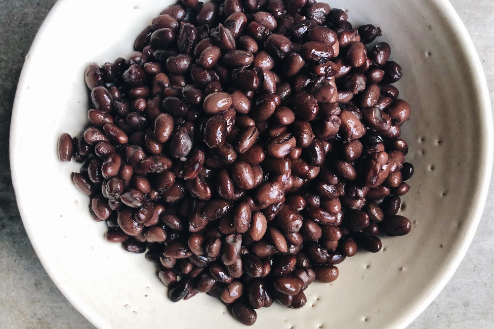 Photo of Flourist Black Beans: A Cooking Guide – Flourist