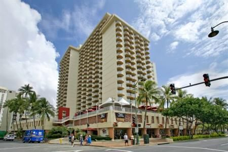 Aston Waikiki Beach Hotel 2570 Kalakaua Avenue Honolulu Hawaii United States Click N Book Hotels