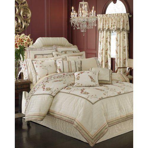 Croscill Discontinued Comforter Sets Croscill Rose