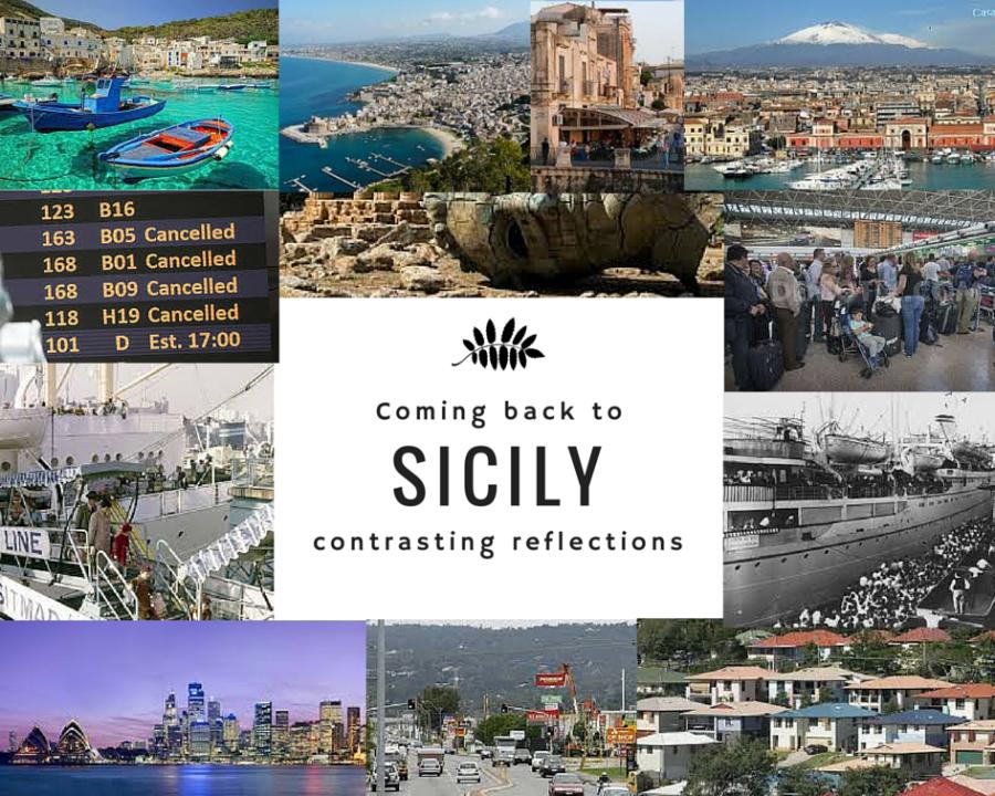 Coming back to Sicily. https://sicilyinsideandout.com/