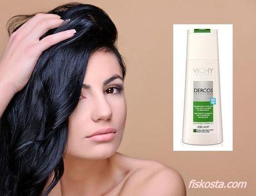 Sac Egzamasi Icin Sampuan Tavsiyesi Vichy Dercos Hair Your